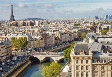 Du lịch châu Âu tự túc