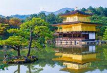 du lịch nhật bản Kinkaku-ji