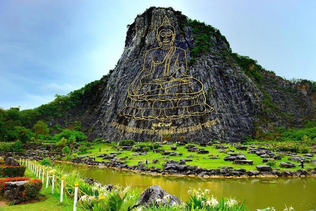 Tour du lịch Thái Lan - Trân Bảo Phật Sơn